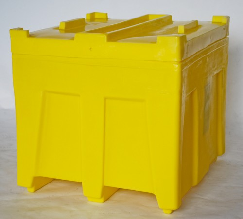 SO-3626 STACK ONLY PLASTIC CONTAINER WITH LID