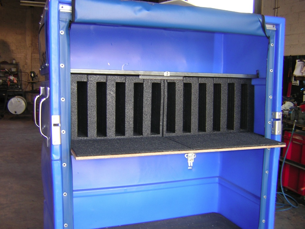 Myton Plastic Container Dividers And Inserts