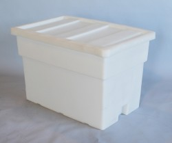 MTB-SERIES SMOOTH WALL CONTAINERS