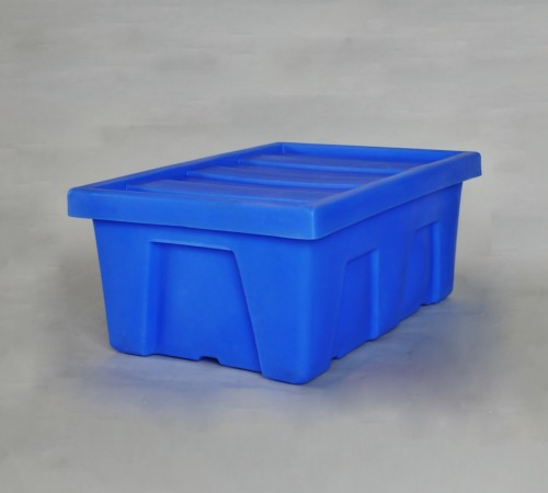 MTA-SERIES SMOOTH WALL PLASTIC CONTAINER