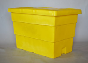 MTC – SERIES SMOOTH WALL CONTAINER