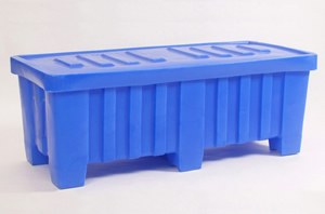 MTO – SERIES RIBBED WALL CONTAINER