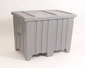 MTR – SERIES RIBBED WALL CONTAINER