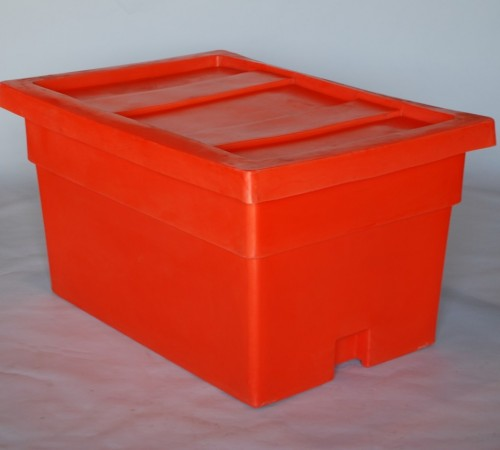MTX-SERIES SMOOTH WALL CONTAINER WITH LID