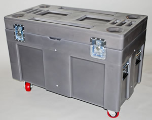 RC – 4524H4 ROAD CASE