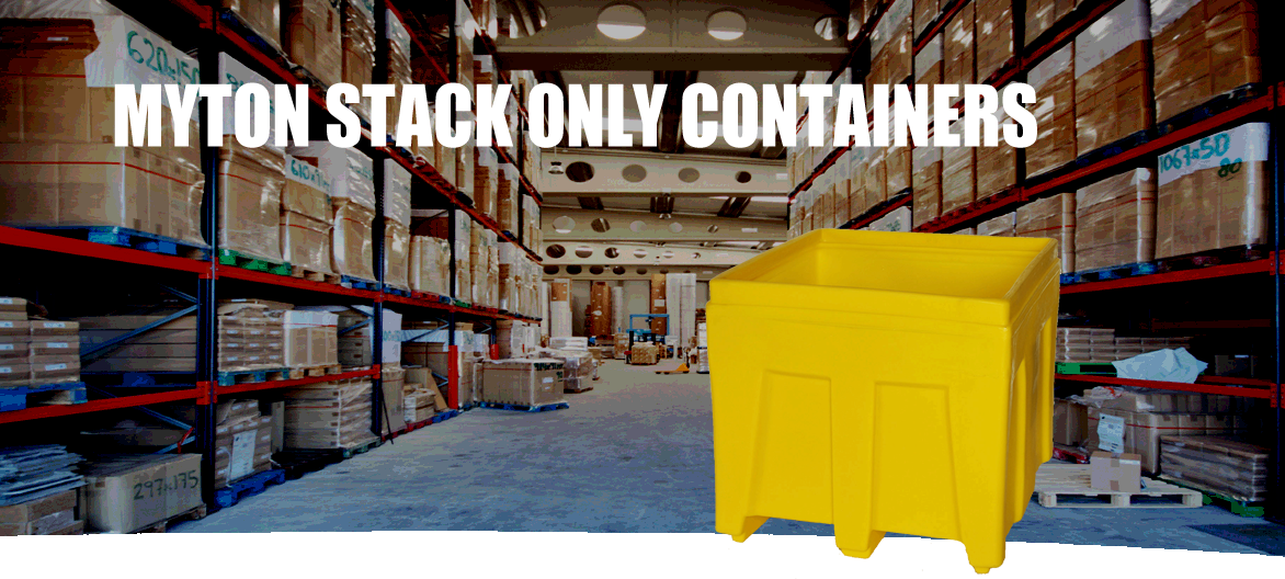 stack only containers