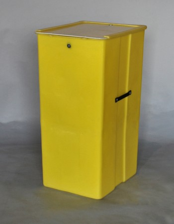 MTJ-SERIES SMOOTH WALL CONTAINER